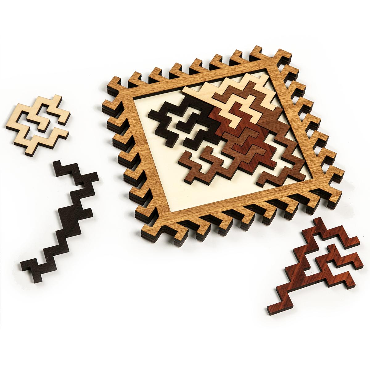 フレームパズルサンダー