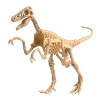 恐竜発掘キット ヴェロキラプトル