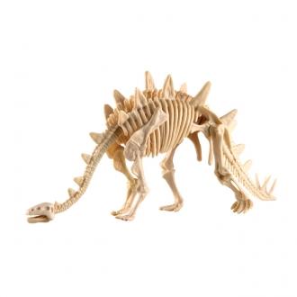 恐竜発掘キット ステゴザウルス