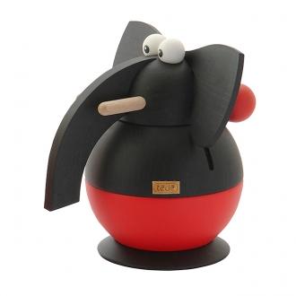 【売り切り次第終了】ゾウの貯金箱