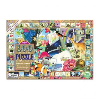 100ピースパズル 地球の美しいもの