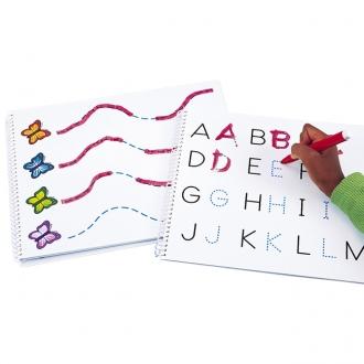 英語で学ぼう「アルファベットを書こう」