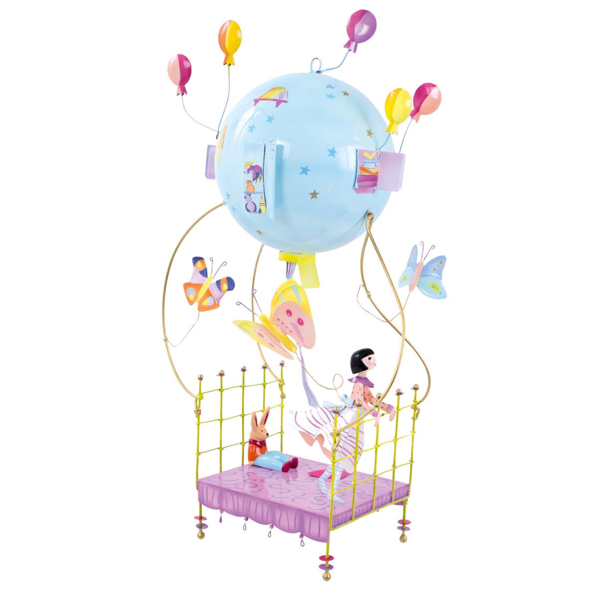 空に浮かぶ風船 「Dream」