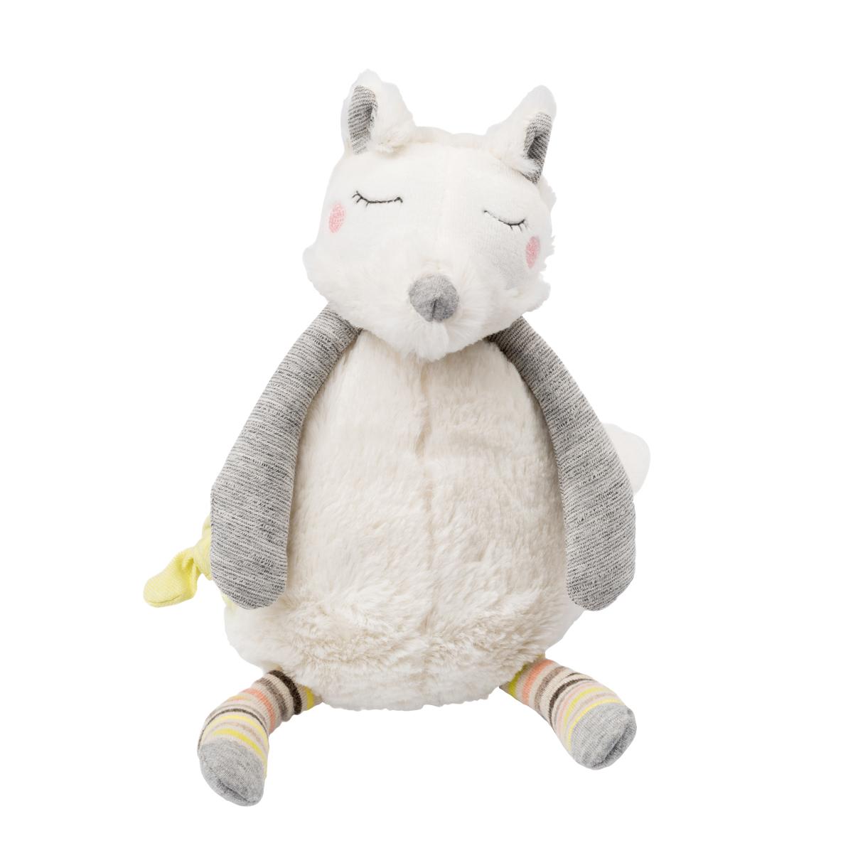 「Les PetitDodos」犬のふわふわオルゴール