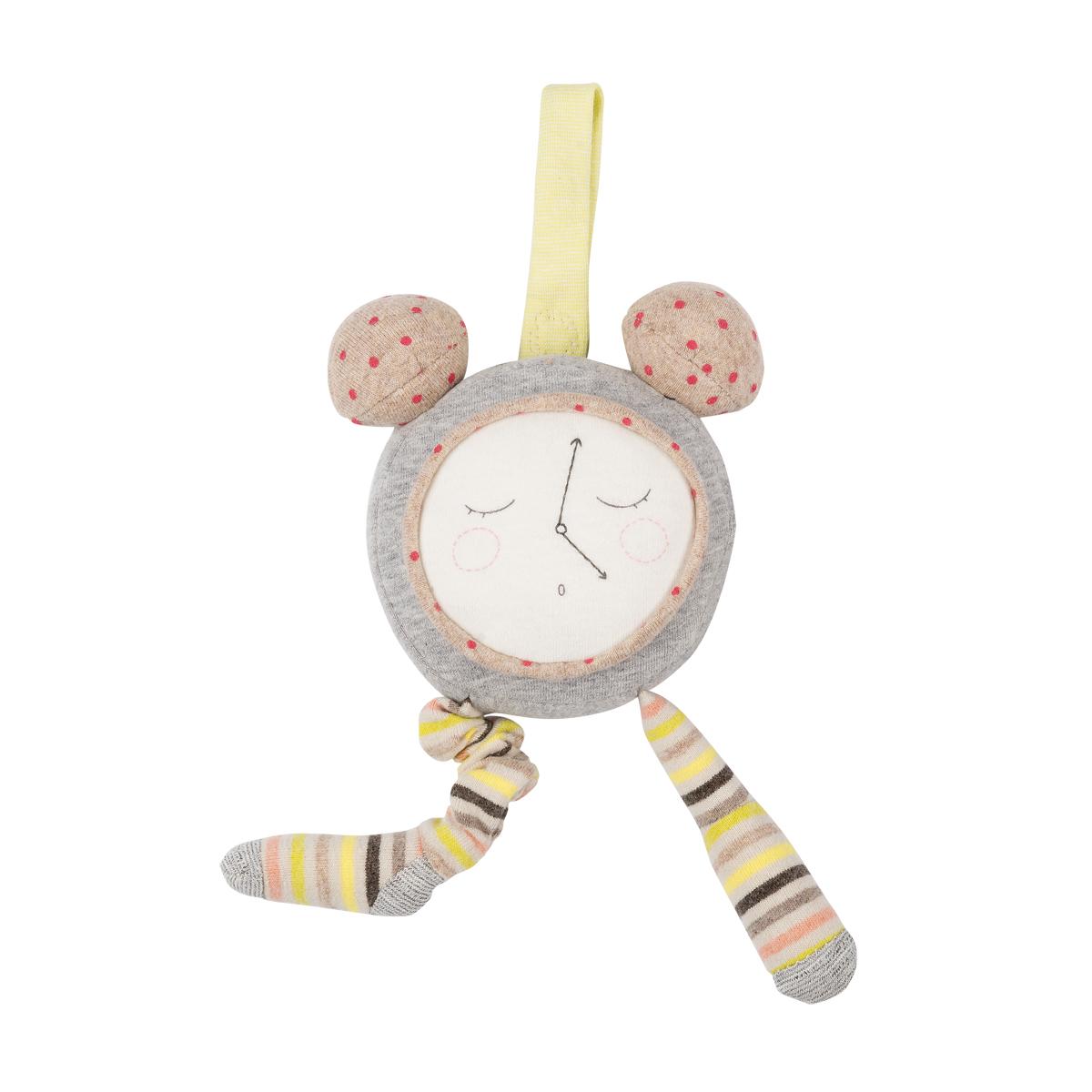 「Les PetitDodos」目覚まし時計のブルブル