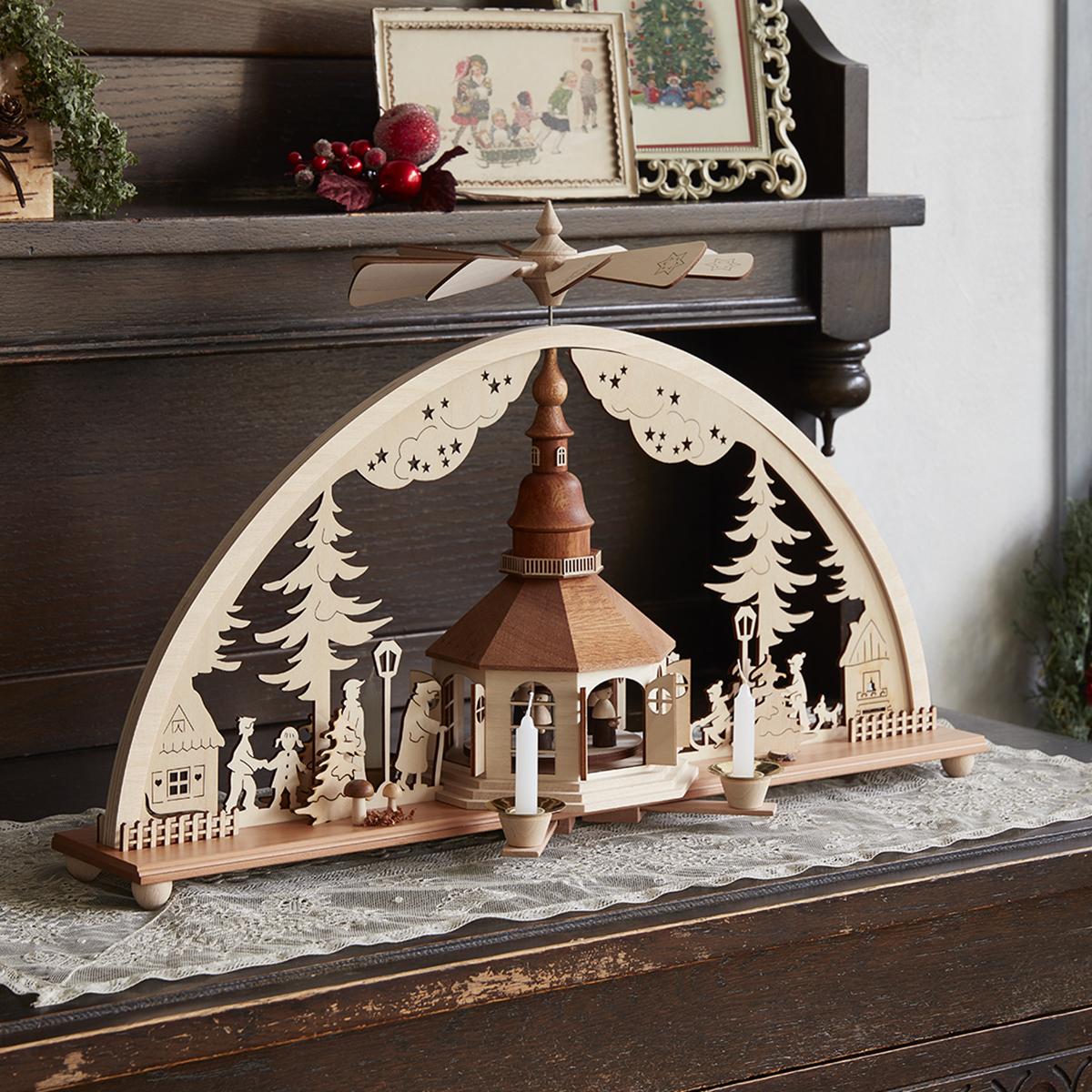 ウィンドミル クリスマスの一夜