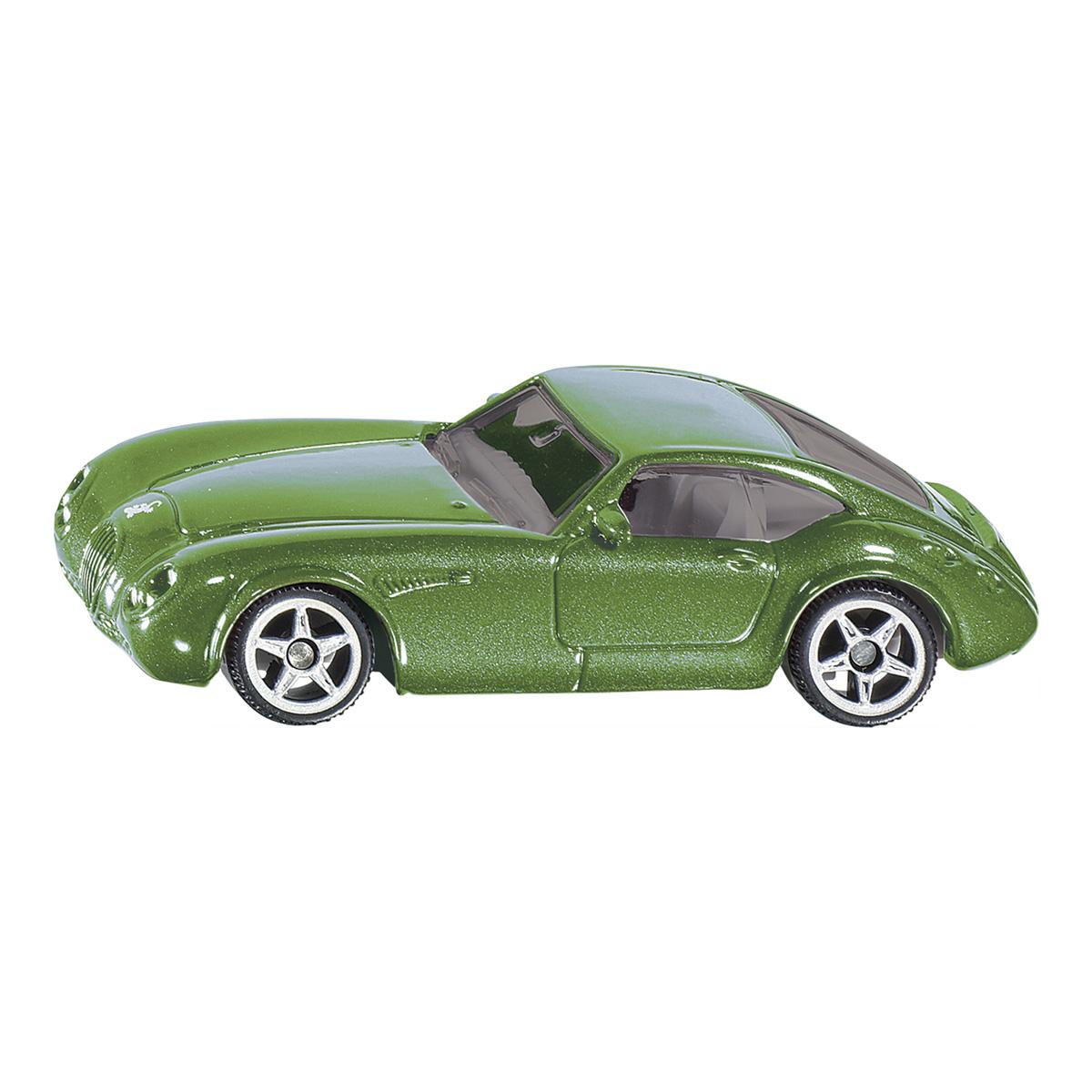 ヴィーズマン GT(ジク・SIKU)