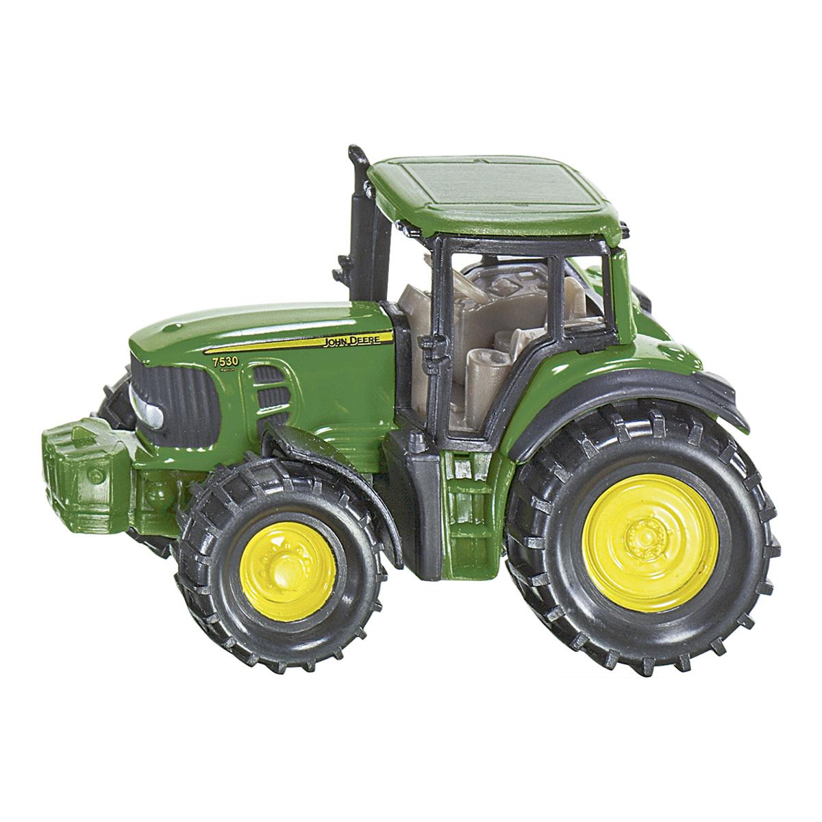 ジョンディア 7530 トラクター(ジク・SIKU)