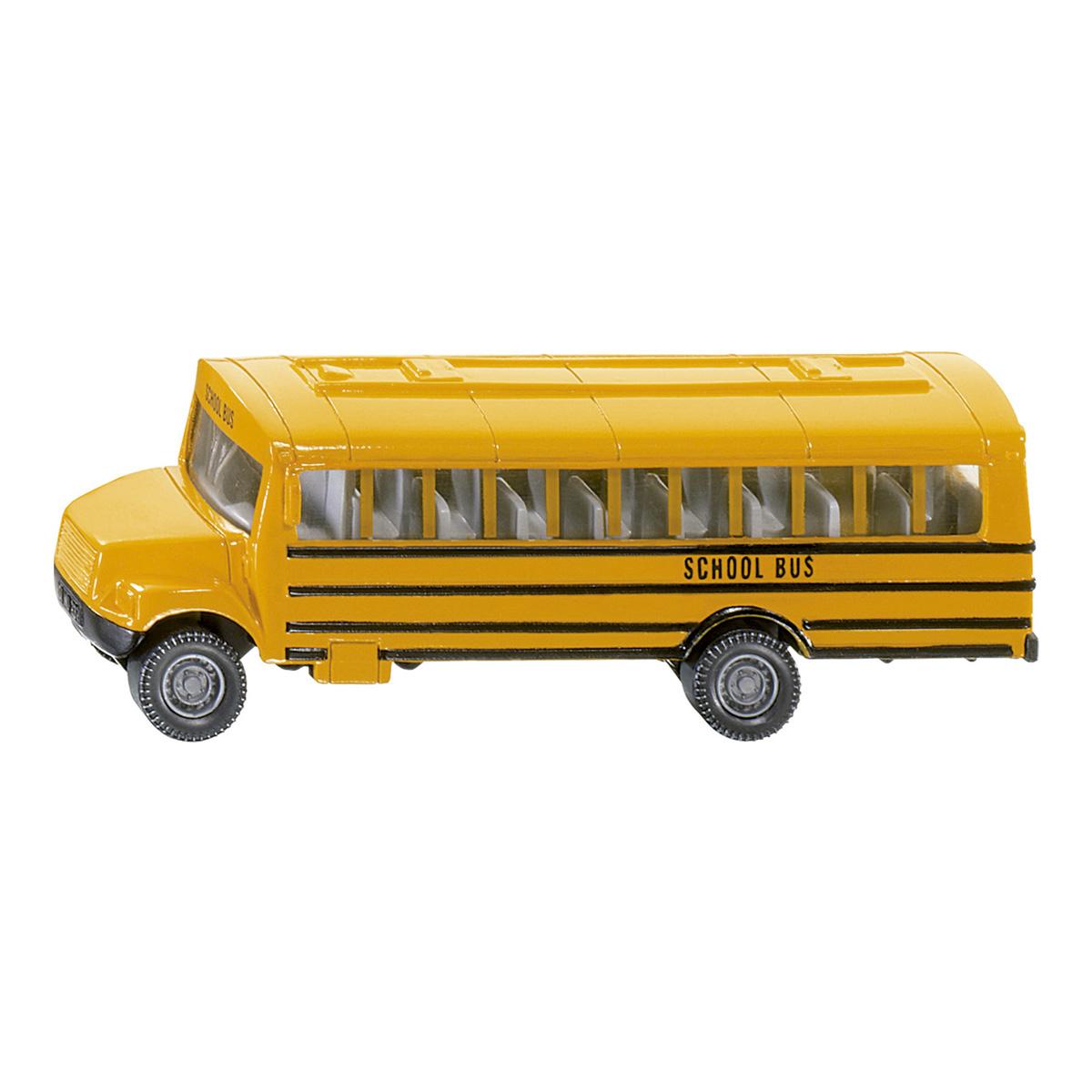 US スクールバス(ジク・SIKU)