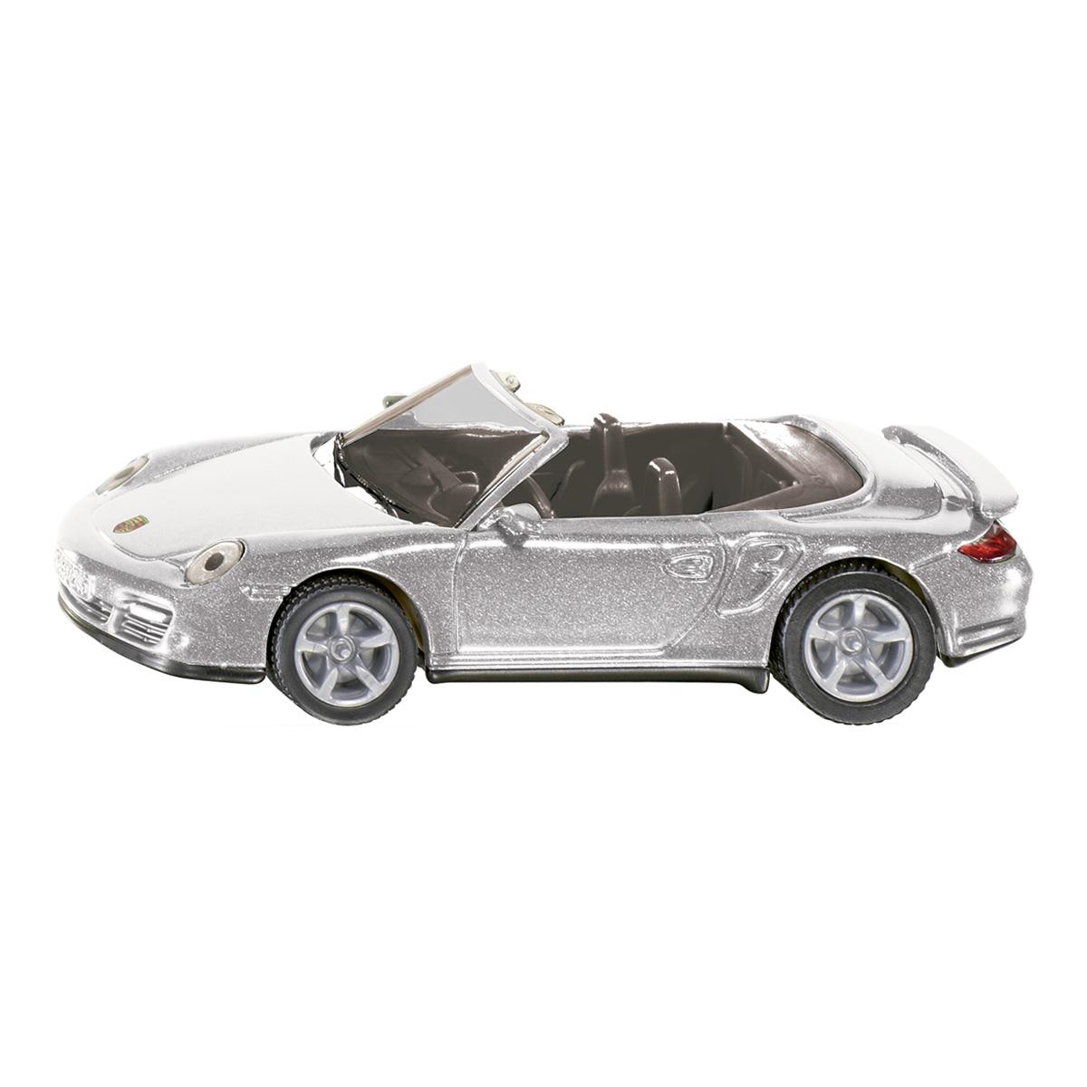 ポルシェ 911 ターボ カブリオレ(ジク・SIKU)