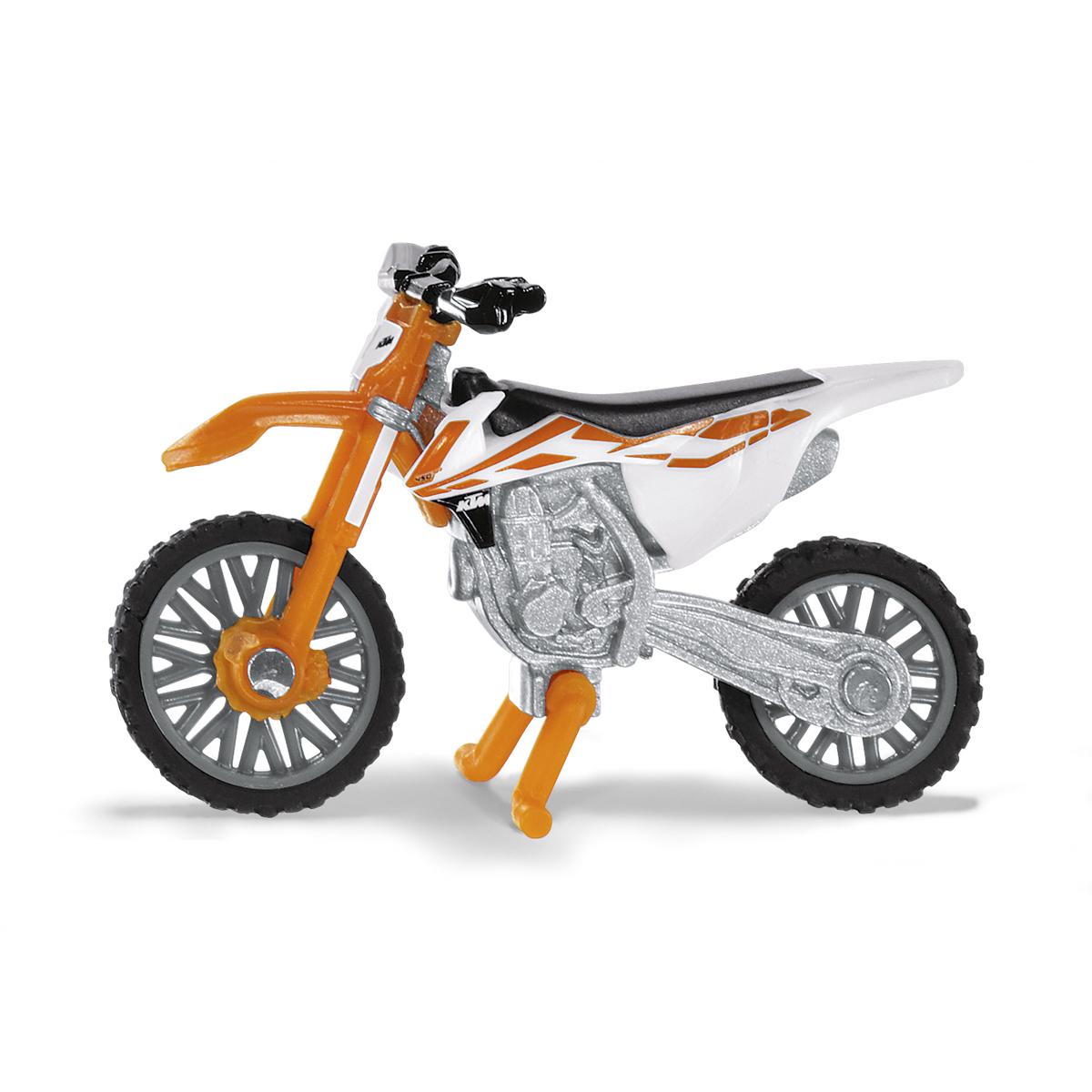 モーターバイク KTM SX-F 450