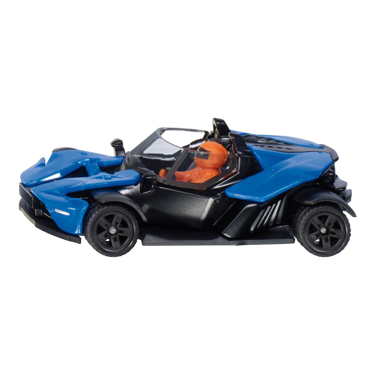 KTM X-BOW GT(ジク・SIKU)