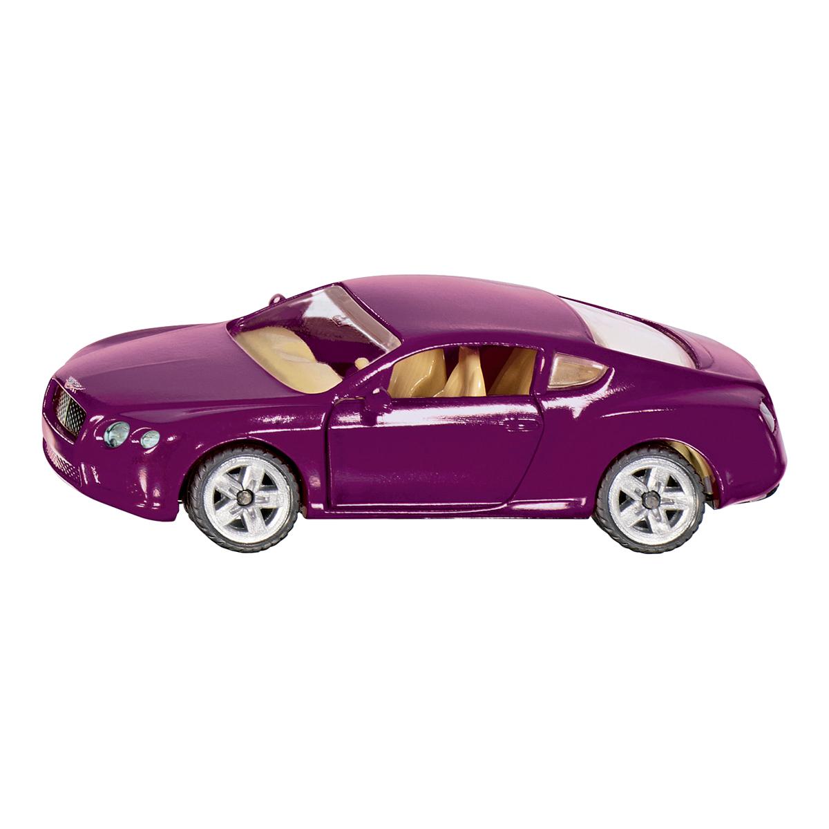 ベントレー コンチネンタルGT V8 (ジク・SIKU)