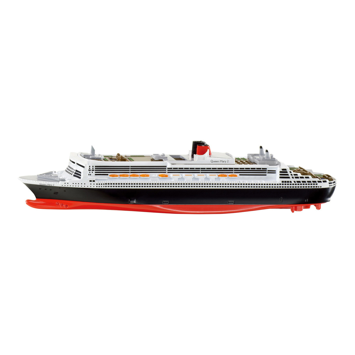 Queen Mary 2 1/1400(ジク・SIKU)