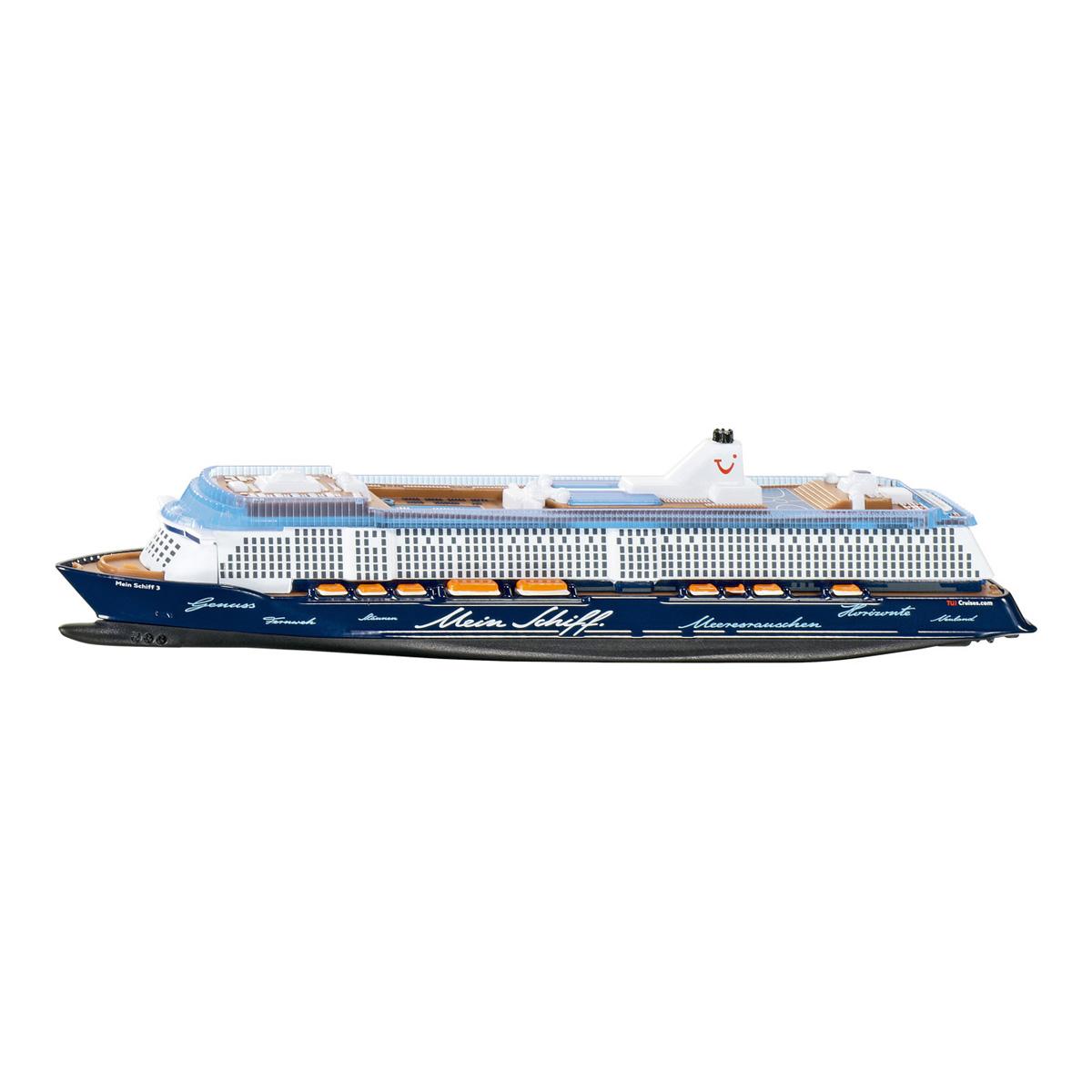 クルーズ客船 Mein Schiff3 1/1400(ジク・SIKU)
