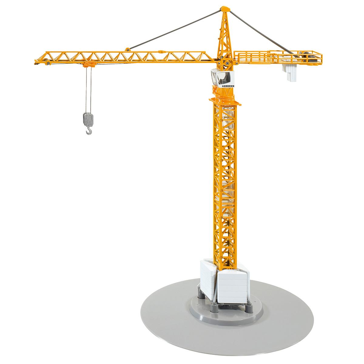 回転式タワークレーン 1/87(ジク・SIKU)