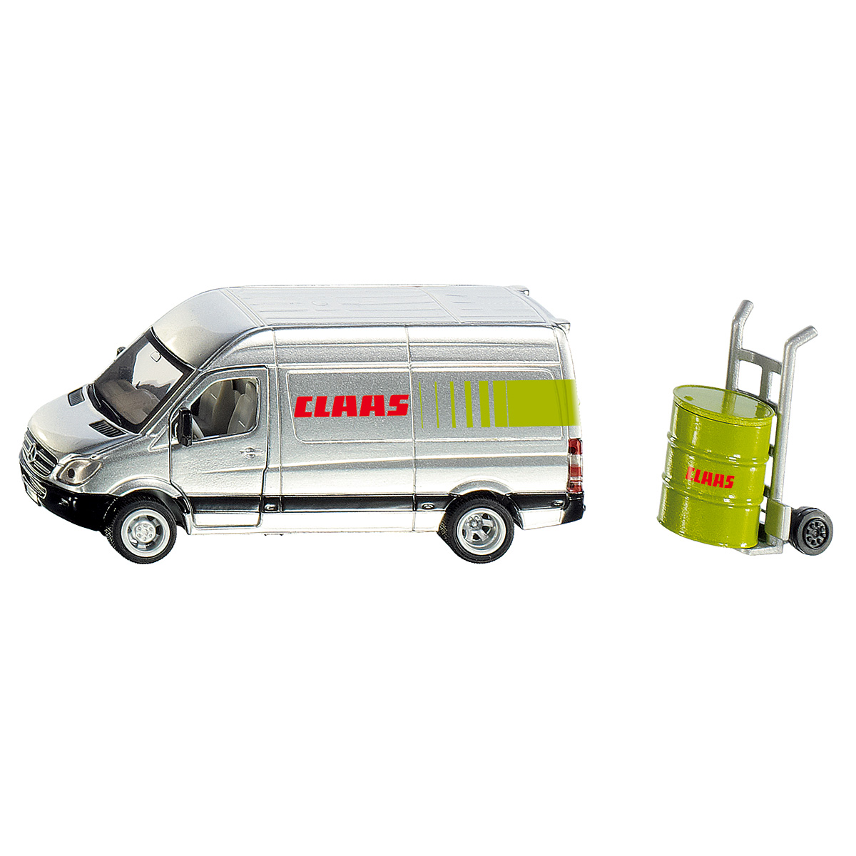Claas サービスカー (ジク・SIKU)
