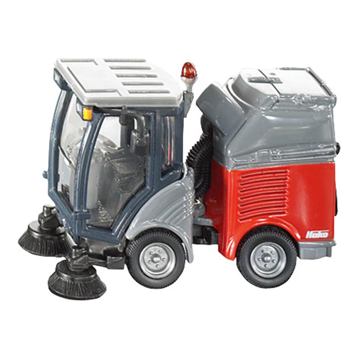 清掃車 1/50(ジク・SIKU)