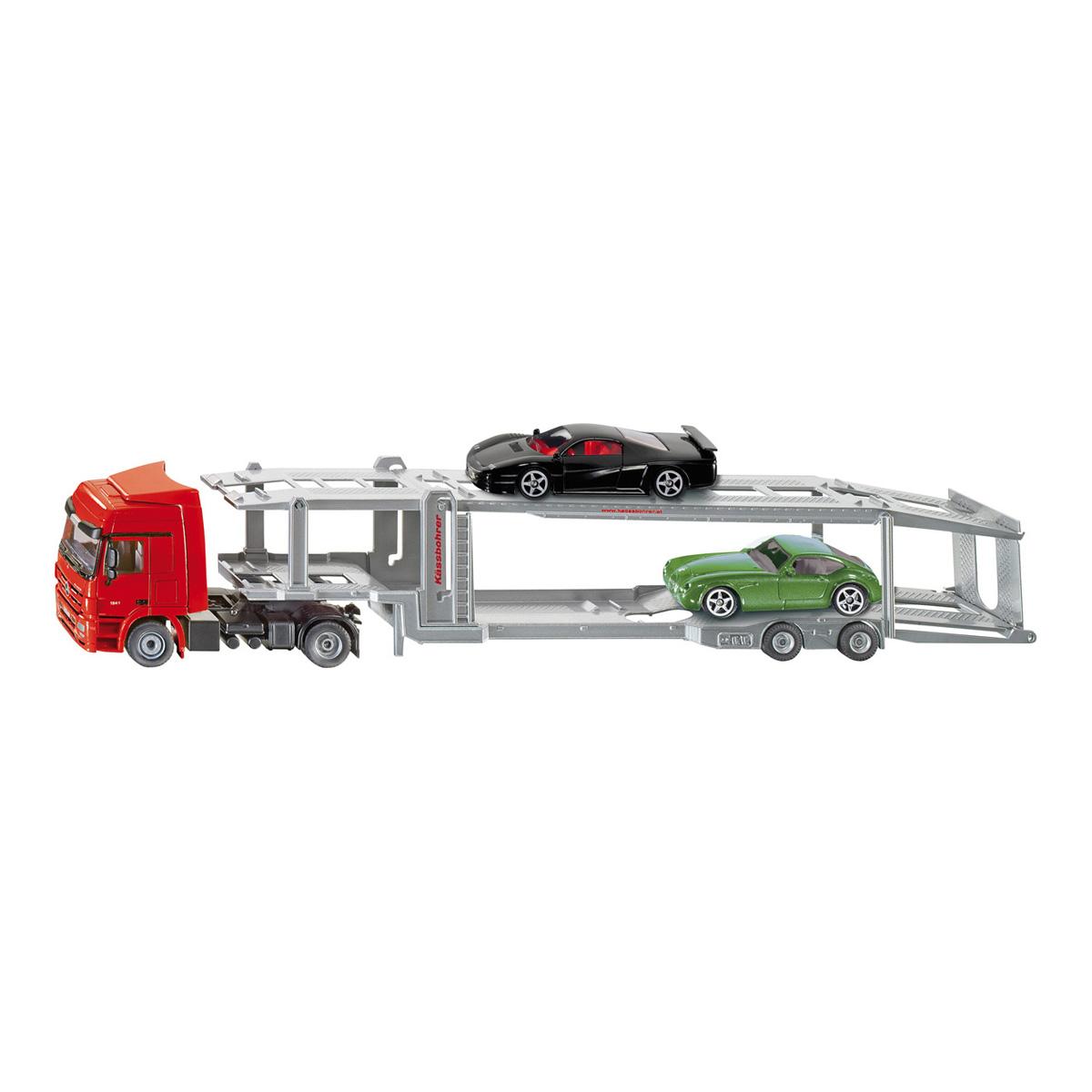 車両運搬車 1/50(ジク・SIKU)