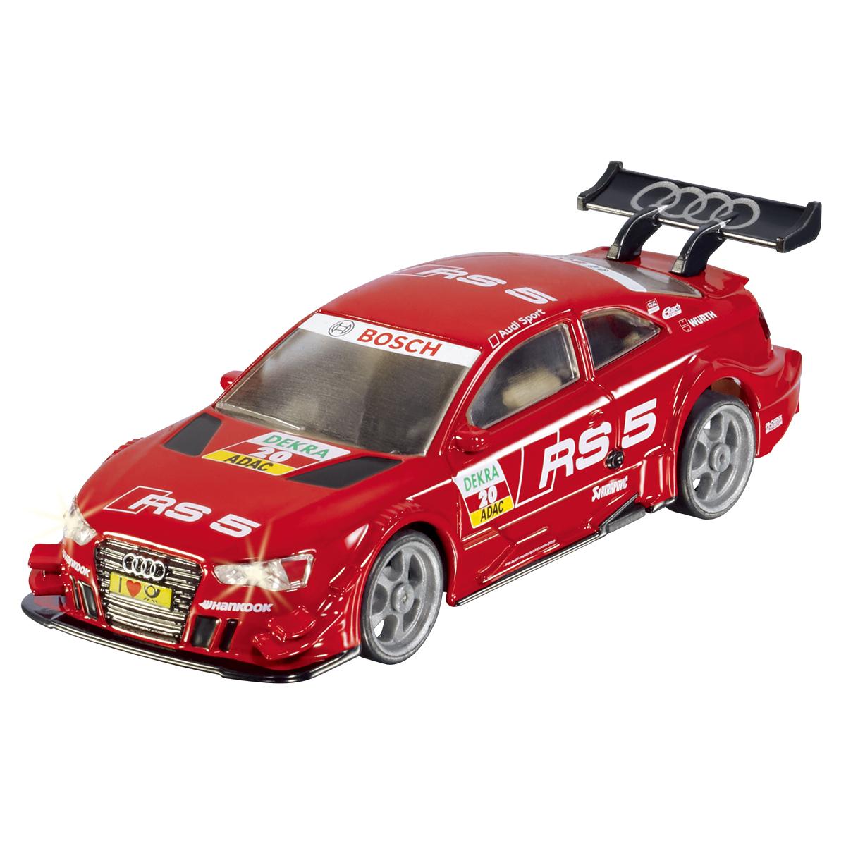 SIKU RACING アウディ RS5 -セット (ジク・SIKU)