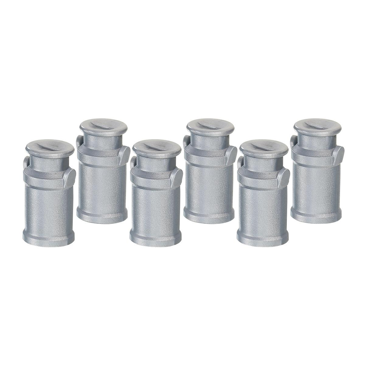 パーツ ミルク缶24個セット (ジク・SIKU)