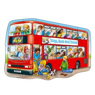 【売り切り次第終了】フロアーパズル ビッグバス