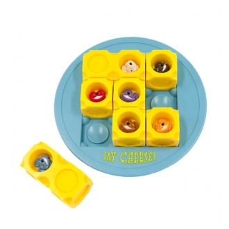 みんなで笑って、はいチーズ!