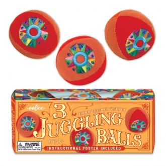 ジャグリングボール ORANGE