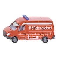救急車(ジク・SIKU)
