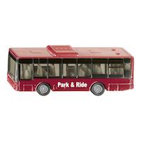 路線バス(ジク・SIKU)