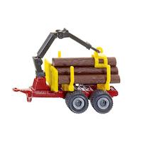 木材運搬トレーラー(ジク・SIKU)