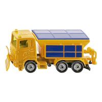 冬期 ロードサービストラック(ジク・SIKU)