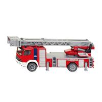 メルセデス・ベンツ 消防車 1/87(ジク・SIKU)