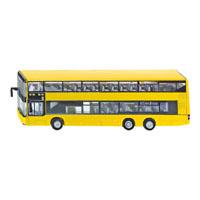 MAN 2階建てバス 1/87(ジク・SIKU)