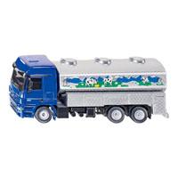 牛乳収集車 1/50(ジク・SIKU)