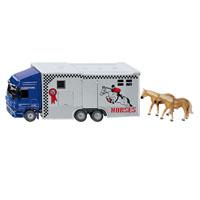 馬運搬車 1/50(ジク・SIKU)