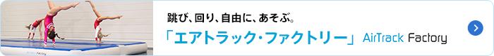 エアトラック・ファクトリー社