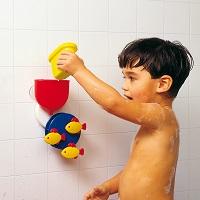 水遊び・お風呂遊び