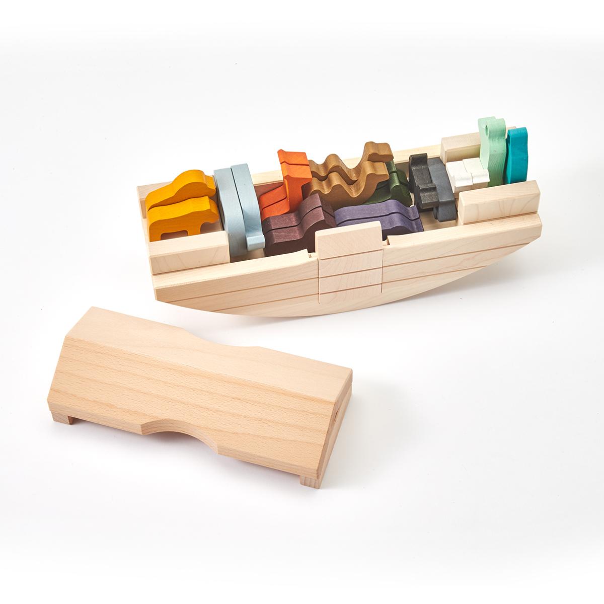 バヨのノアの方舟
