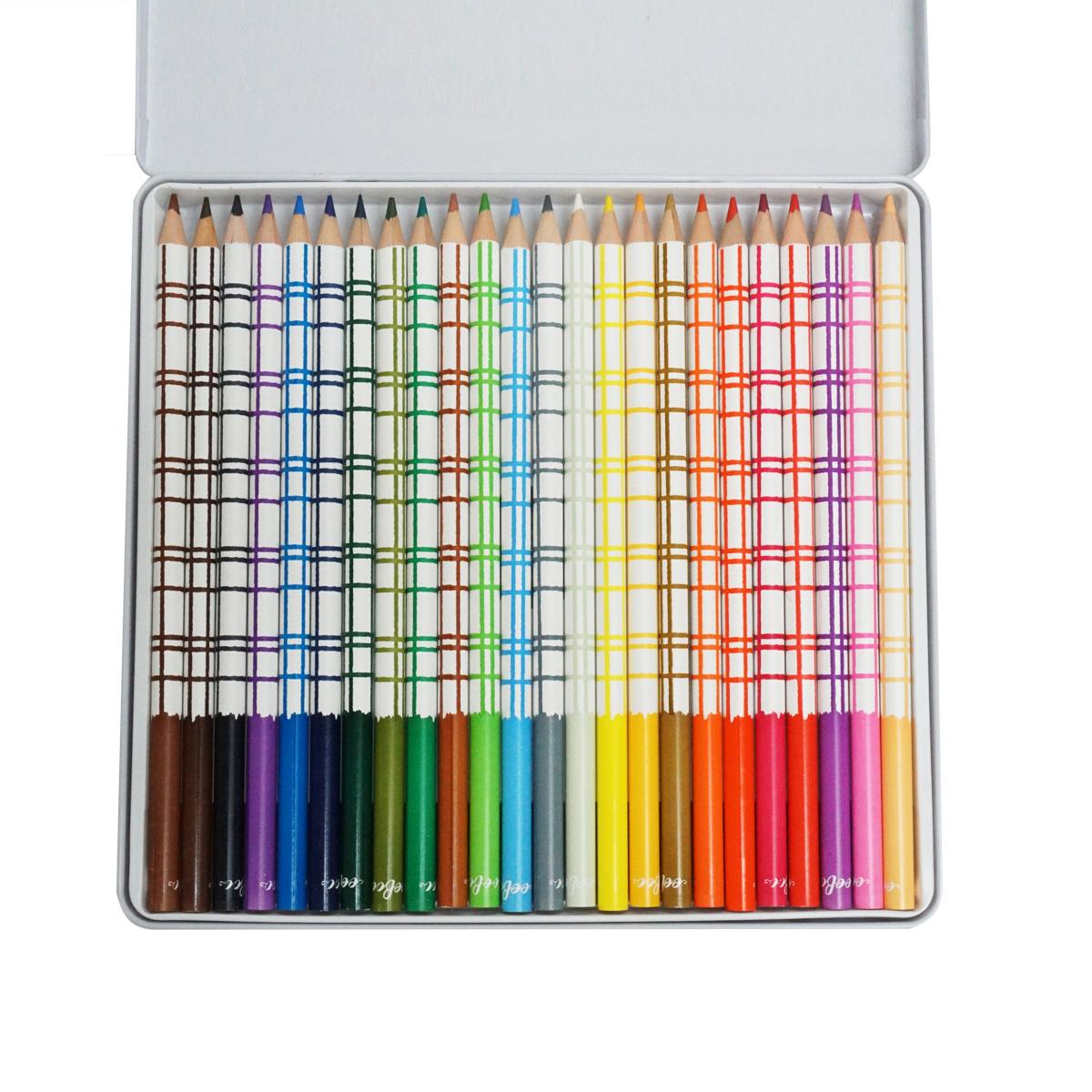 水彩色鉛筆バードネスト