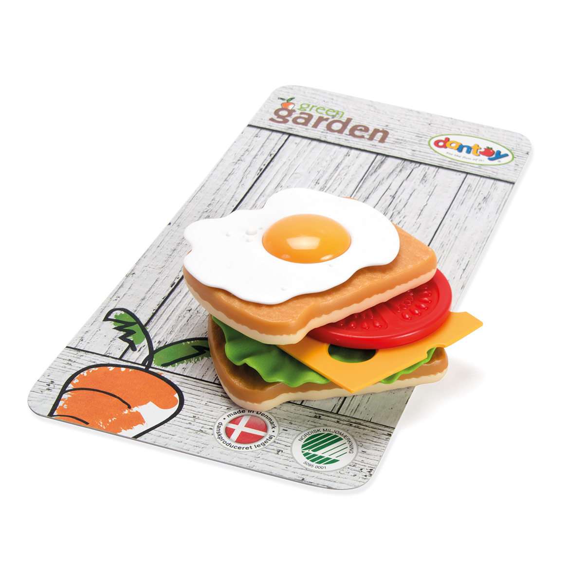 グリーンガーデン サンドイッチセット