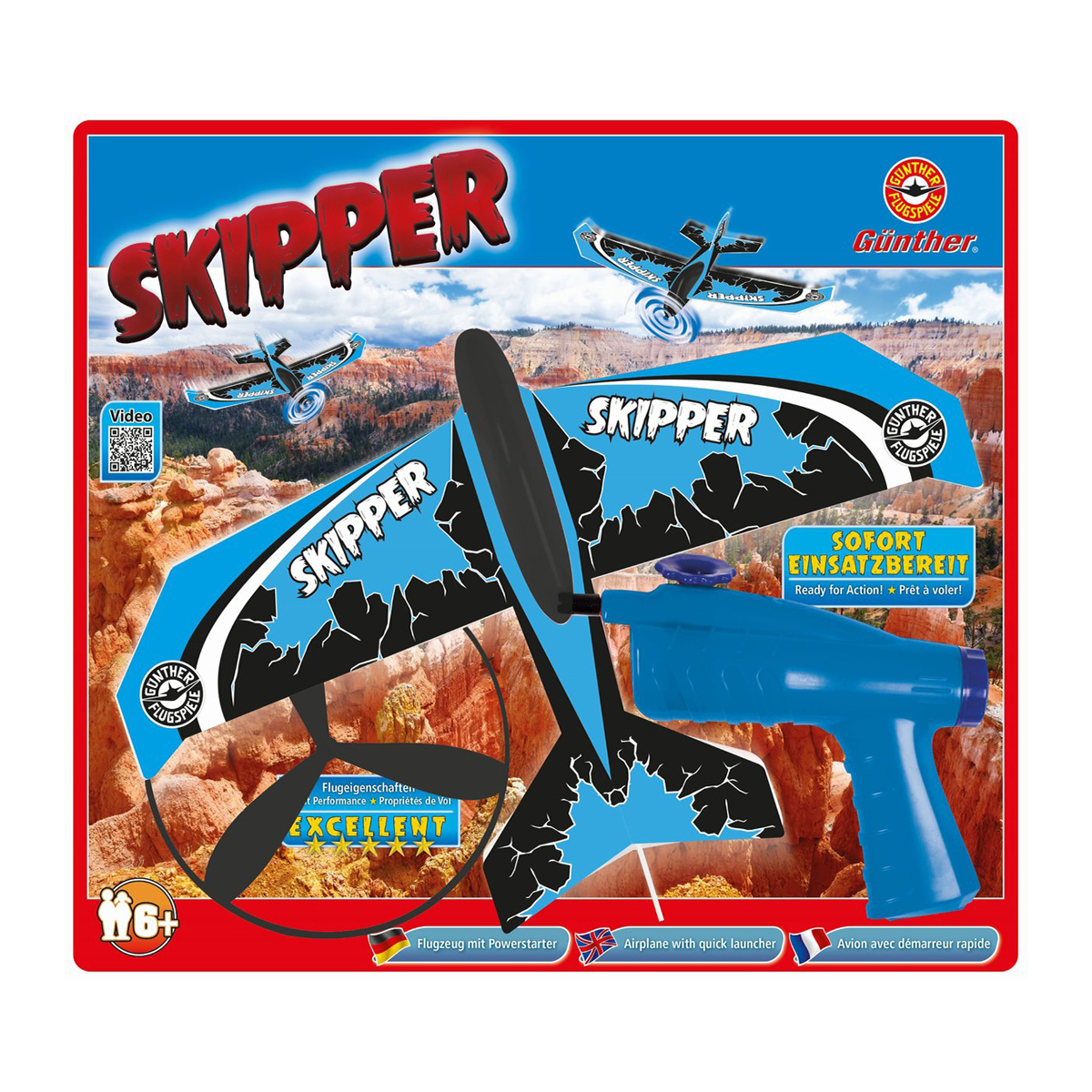 スキッパー