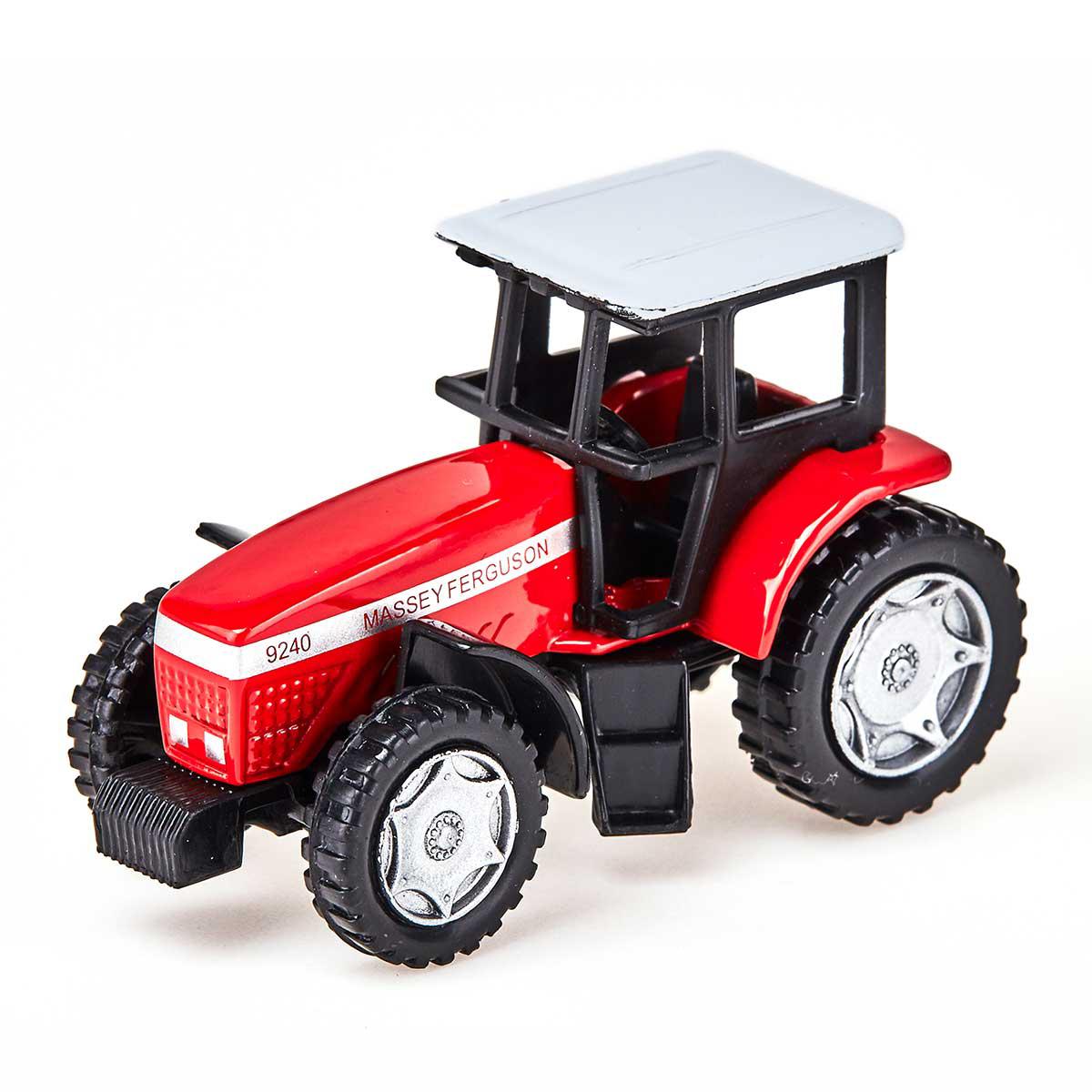 【在庫限り】トラクターセットS(ジク・SIKU)