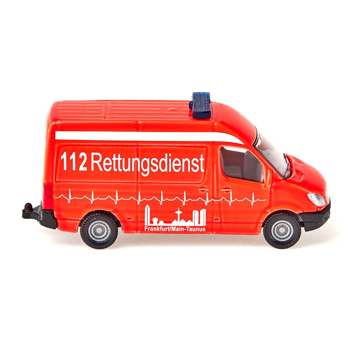 救急車 (ジク・SIKU)