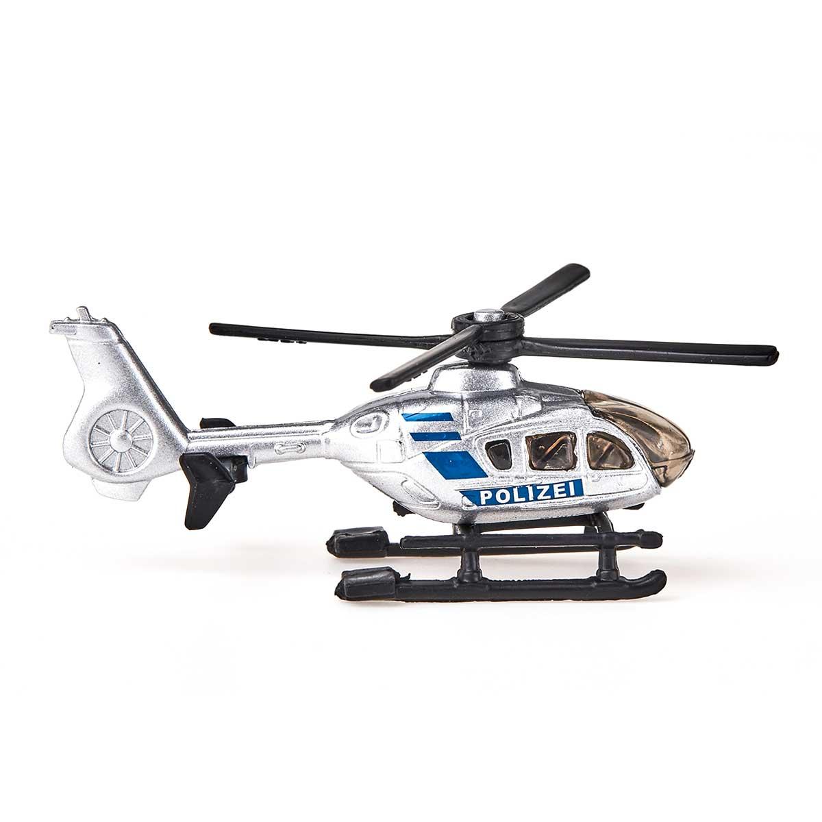ポリスヘリコプター(ジク・SIKU)