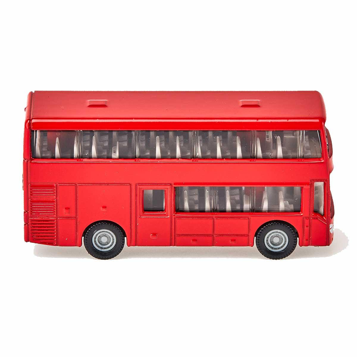 2階建てバス (ジク・SIKU)