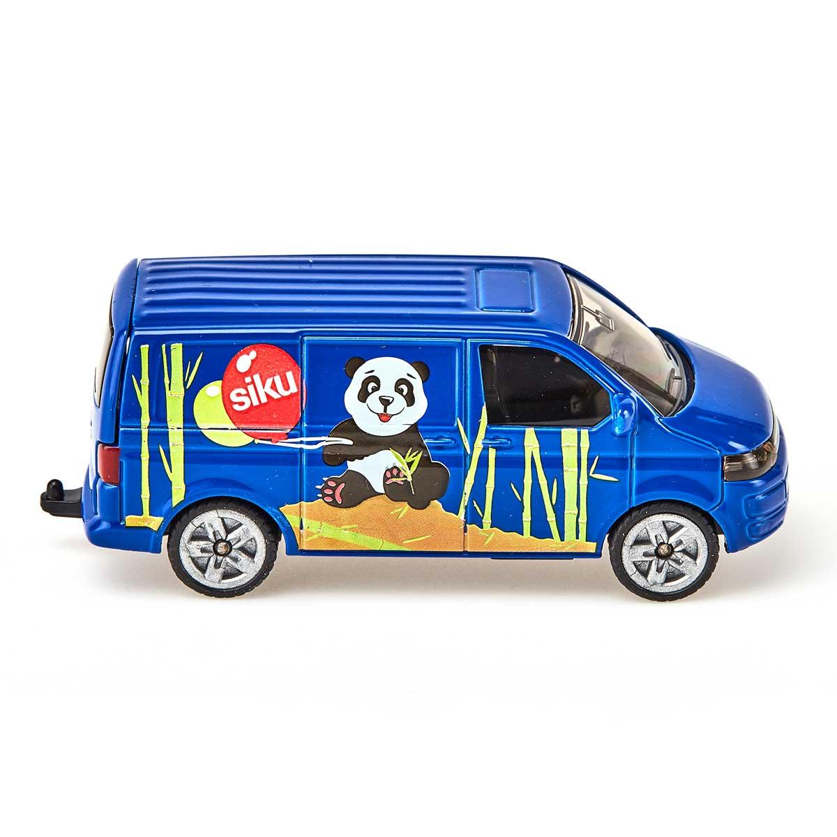 VW トランスポーター(ジク・SIKU)
