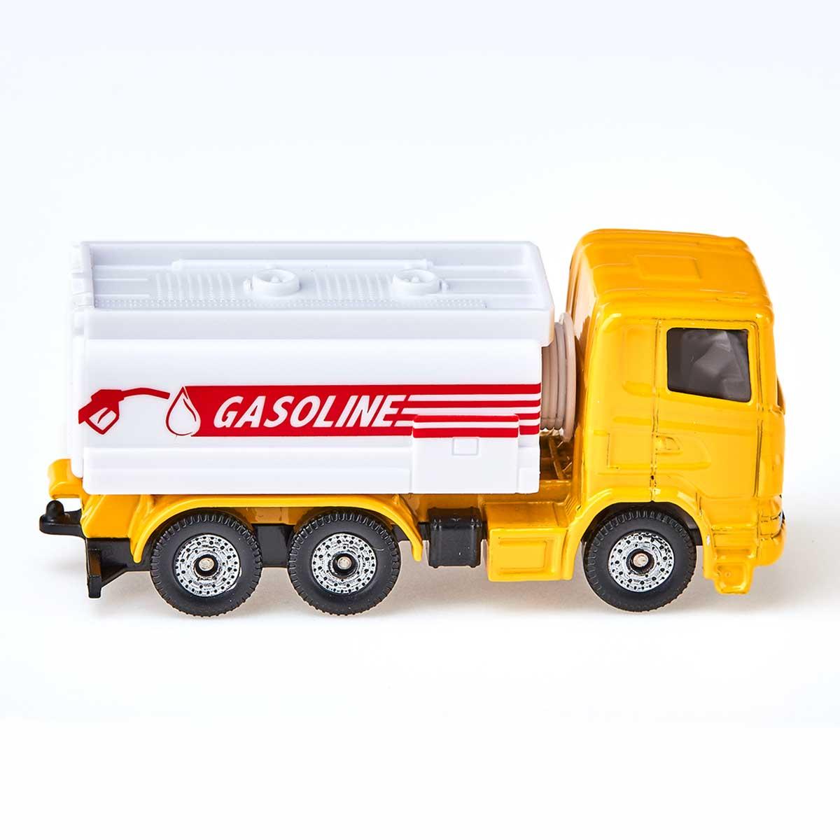 タンクトラック(ジク・SIKU)