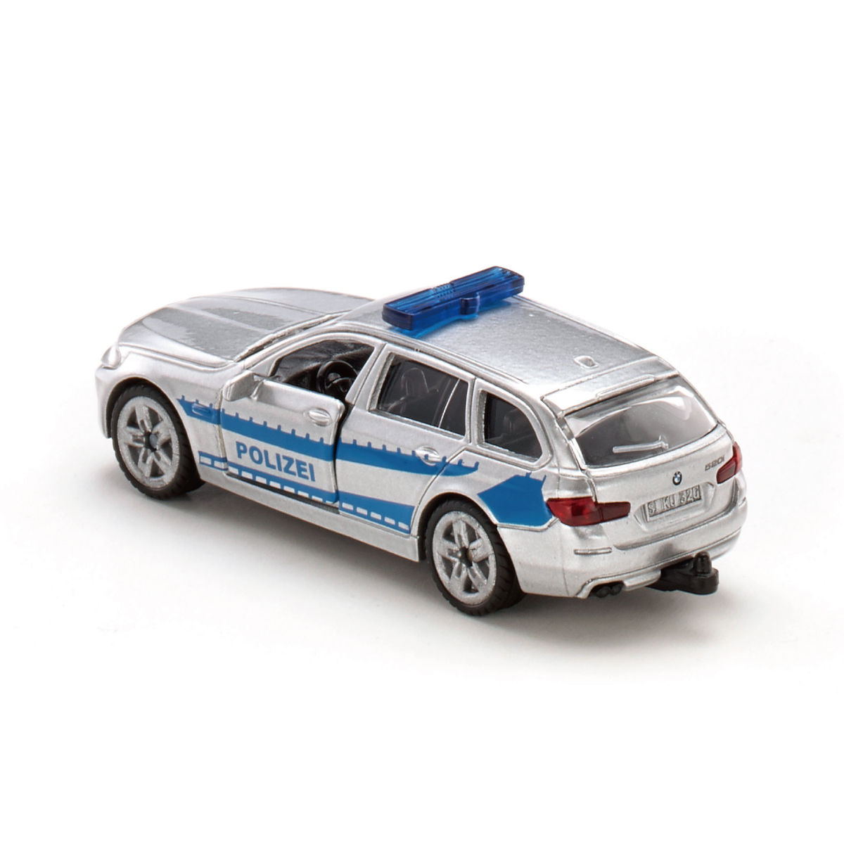 BMW ポリスカー(ジク・SIKU)