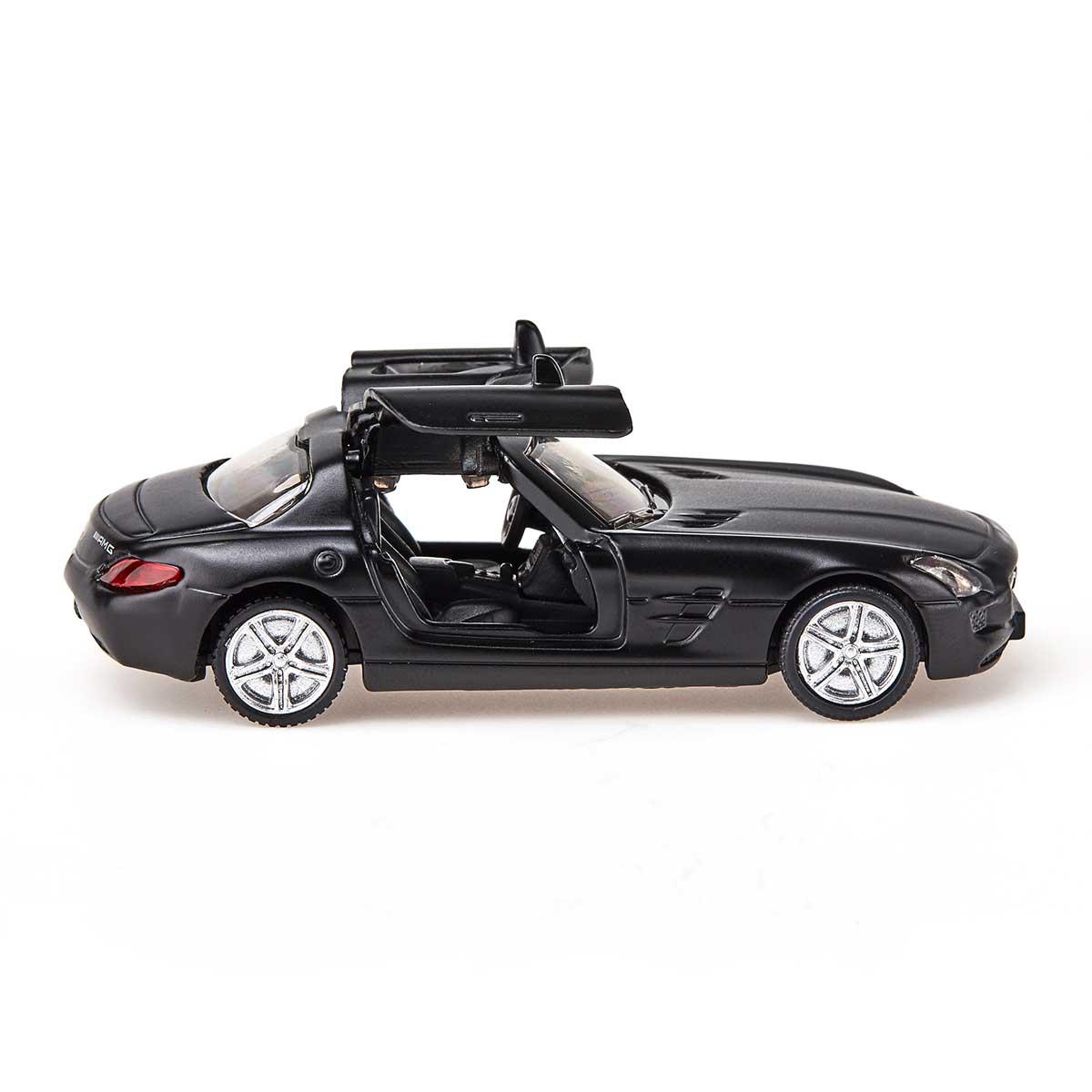 メルセデス・ベンツ SLS AMG(ジク・SIKU)